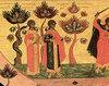 Viziunea ortodoxa asupra creatiei