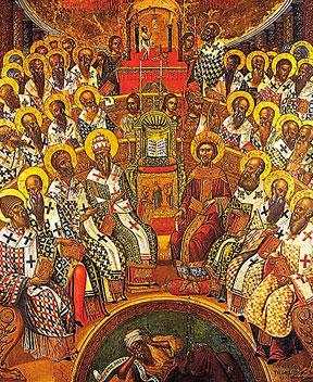 Sfintele icoane - valoarea simbolica, sacramentala si morala