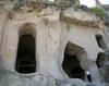 Bisericile rupestre din Ihlara - Capadocia