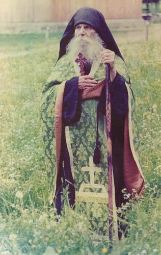 Parintele duhovnicesc