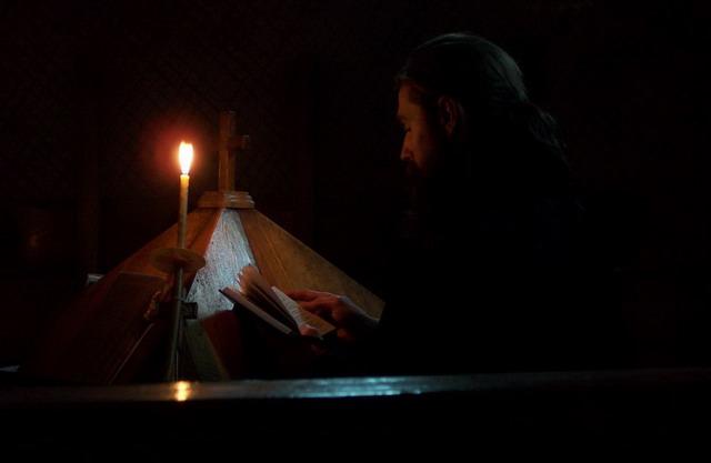 Muzica bisericeasca bizantina