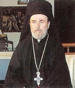 Scrisoarea Parintelui Felix Dubneac (15 martie 1996)