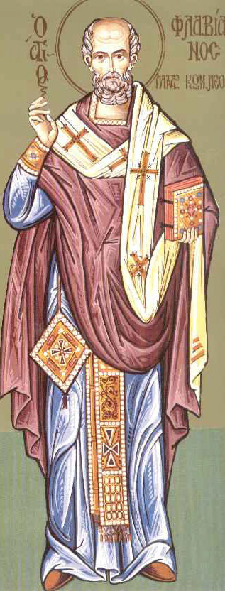 Sfantul Flavian