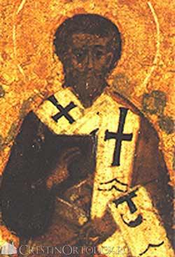 Cantare de lauda la Sfantul Apostol Onisim