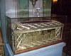 Moastele Sfintei Mucenite Filoteia din Atena