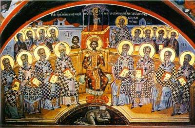 Hotararile Sinoadelor Ecumenice
