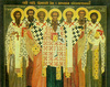 Sfintii Mucenici Episcopi din Cherson