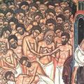 Sfintii 40 de Mucenici din Sevastia Armeniei