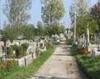 Loc de veci cimitirul Tudor Vladimirescu, la Tacerii Antiaeriana
