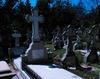 Cripta 3 locuri, libera, stare foarte buna - cimitirul Berceni II