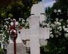 Vand 2 locuri de veci cu bordura si cruce de marmura in cimitirul Iancu Nou Balaneanu situat in Vatra Luminoasa.