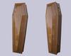 Sicrie Stejar - Sarcofag maro