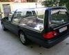 Transport limuzina funerara