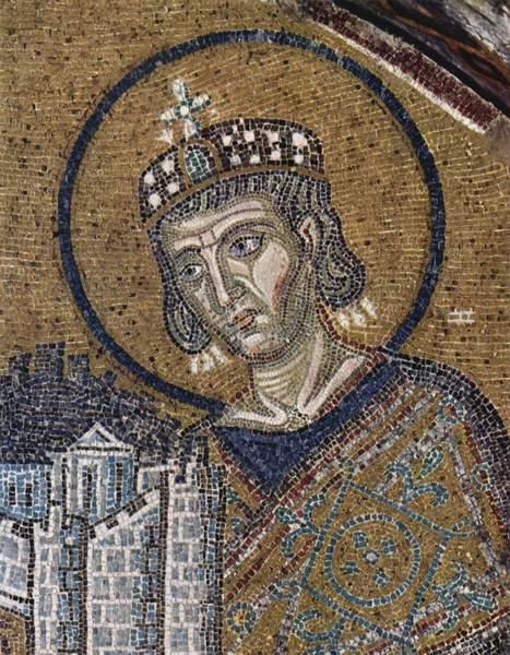 Sfantul Imparat Constantin cel Mare