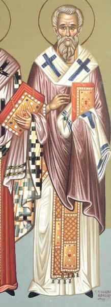 Sfantul Vitalie