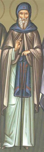 Sfantul Faust