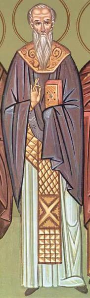 Sfantul Avramie