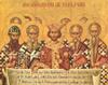 Al Doilea Sinod Ecumenic - 381