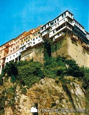 Manastirea Dionisiu