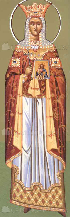Sfanta Imparateasa Teodora